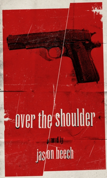 Over the Shoulder is now available from Amazon US, UK, India, and various European countries.