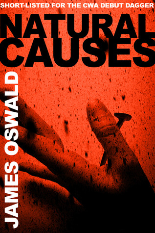 James Oswald's Natural Causes. Click here to download.